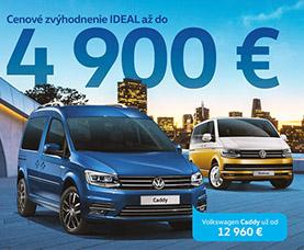 VW úžitkové